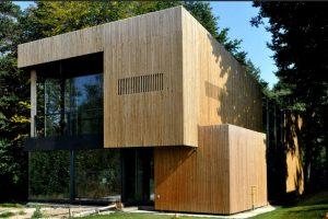 Ce este o casa pasiva si de ce sa o alegi