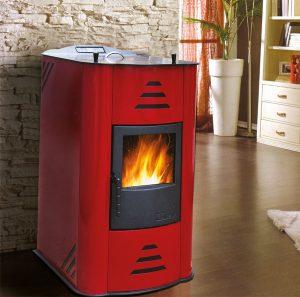 Termoșemineul – mai mult decât suficient pentru încălzirea casei