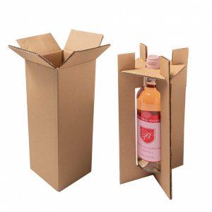 Marfa este mai in siguranta atunci cand folosim cutii din carton profesionale !